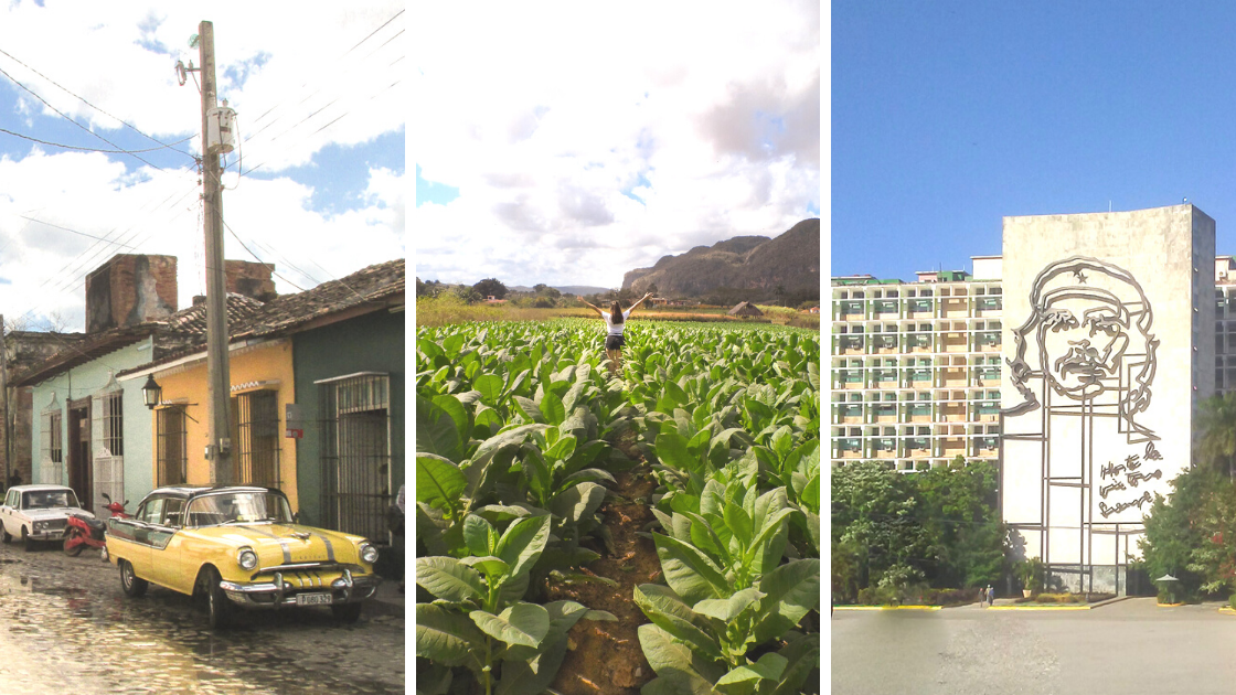 What to know before traveling Cuba