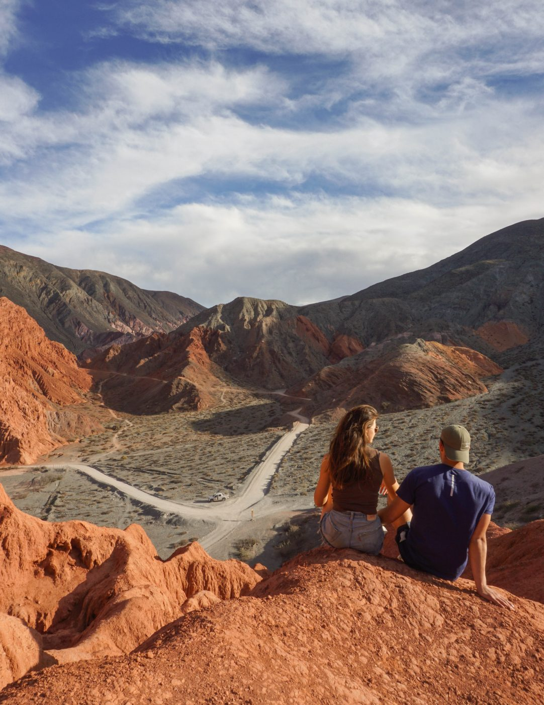 All you need to know to visit Jujuy Argentina Cerro de los Siete Colores and el Paseo de los Colorados jujuy