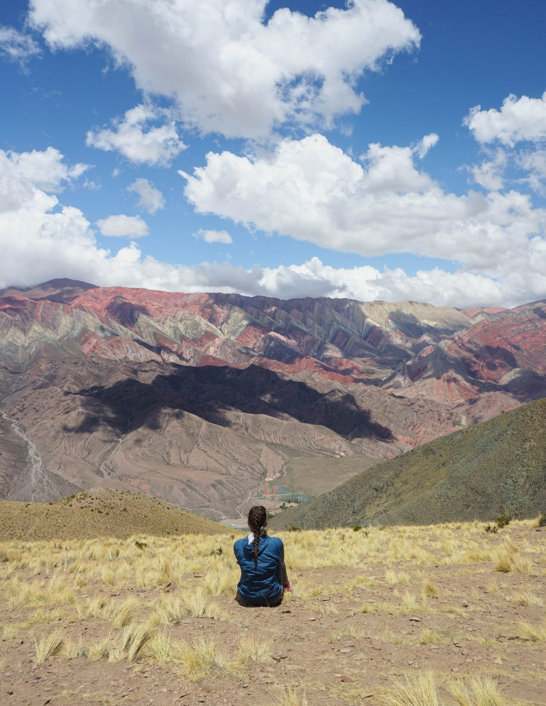Sierra de hornocal Jujuy All you need to know to visit Jujuy Argentina