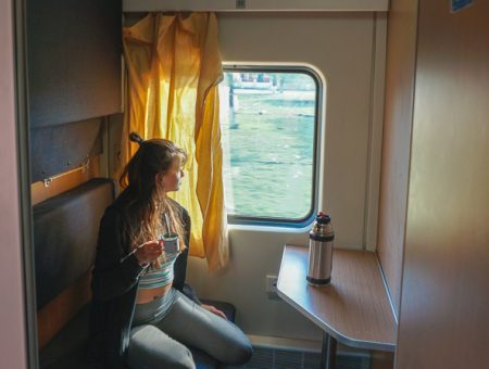 taking local train in argentina, train from tucuman to Buenos Aires
