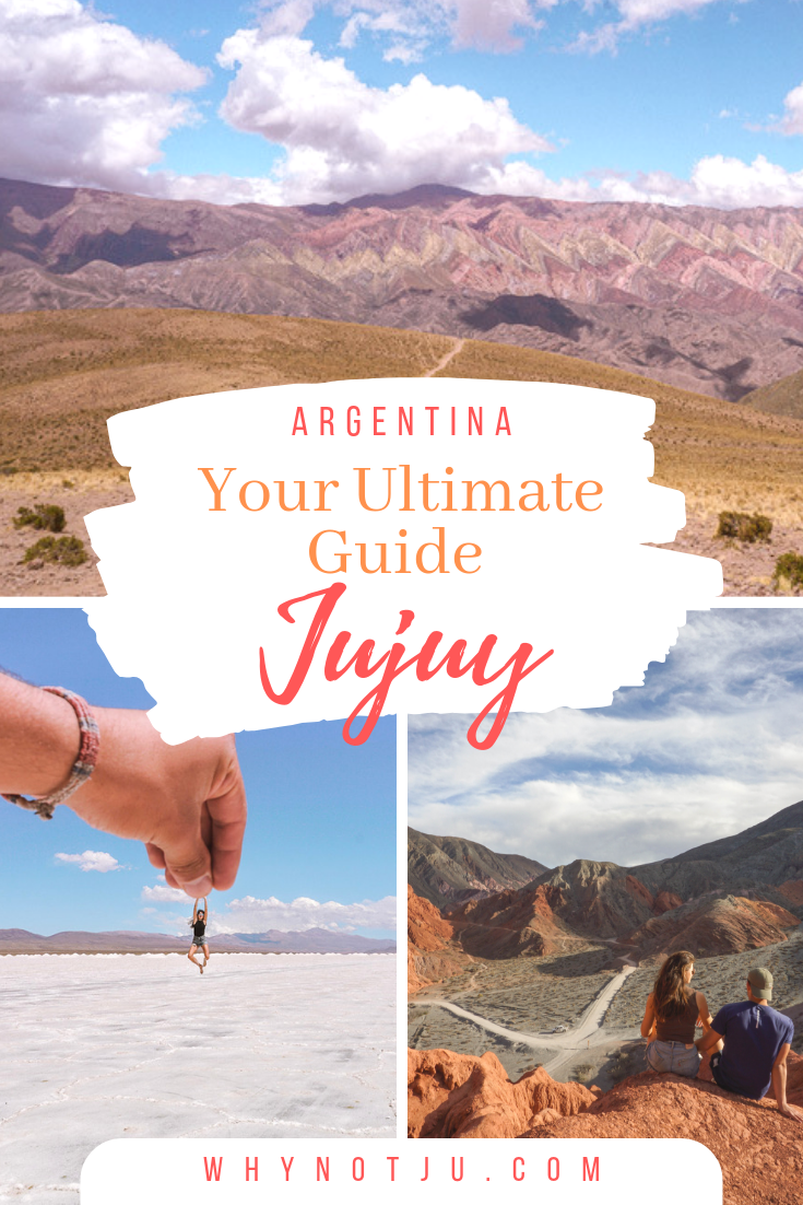 Here is what to see, do and where to visit during your time in Jujuy, basically all you need to know about Jujuy Argentina. My argentina travel guide