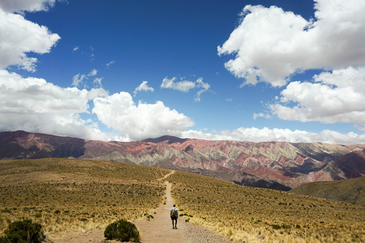 All you need to know about Jujuy Salinas Grandes
