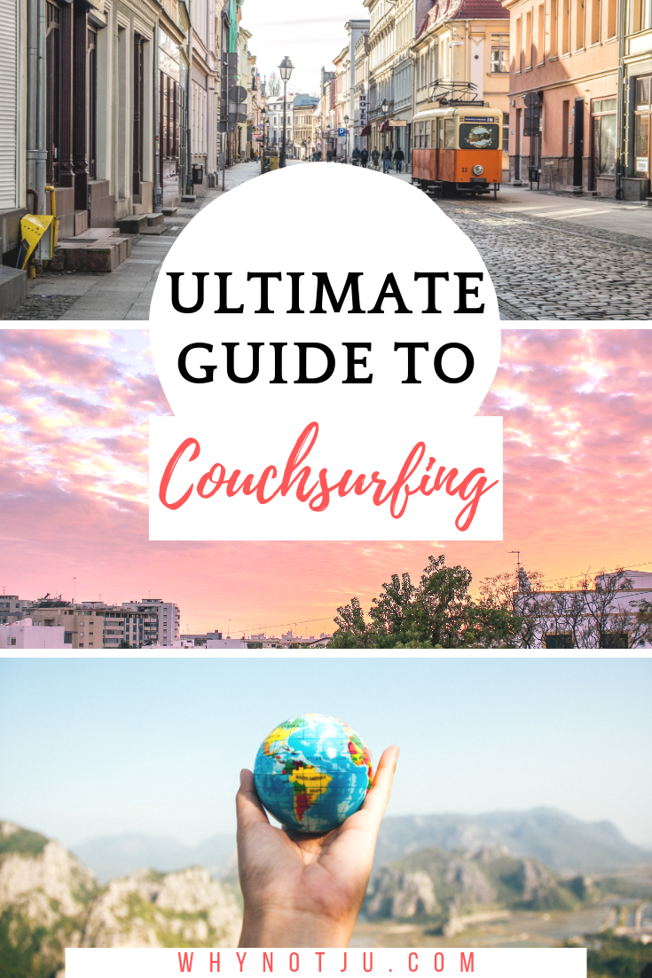 "How does couchsurfing work? This in dept article tells you all you need to know about couchsurfing. With ""how to"" guides for hosts and surfers."