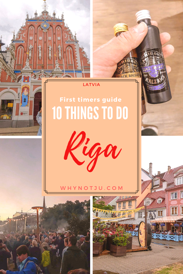 This is the ultimate post to your Riga visit. From how to get from the airport, to where to stay and things to do in Riga! Start planning your Riga visit