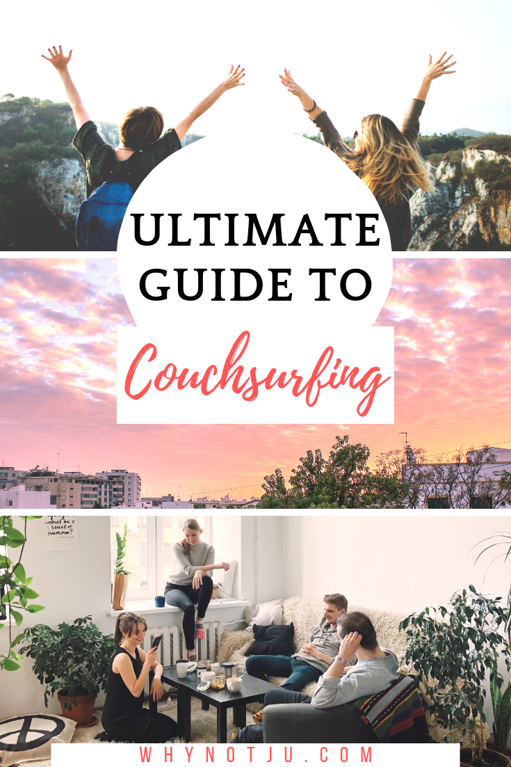 "How does couchsurfing work? This in dept article tells you all you need to know about couchsurfing. With ""how to"" guides for hosts and surfers"