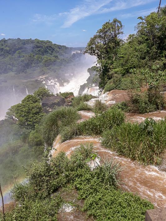 Iguazu Falls National Park South America-3
