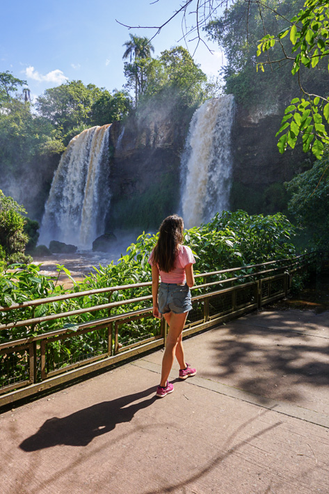All you need to know Iguazu Falls Argentina