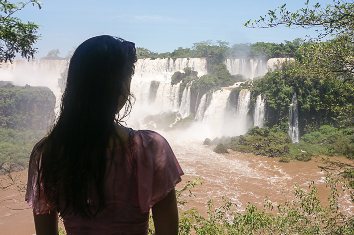 All you need to know to visit Iguazu falls Argentina side