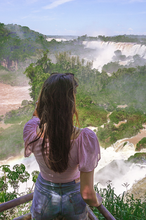 Iguazu Falls National Park Travel Guide