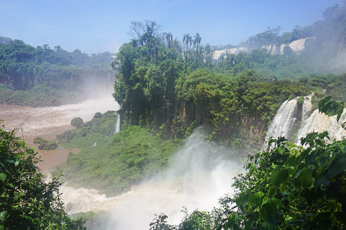 What to do in Iguazu Falls National Park Travel Guide