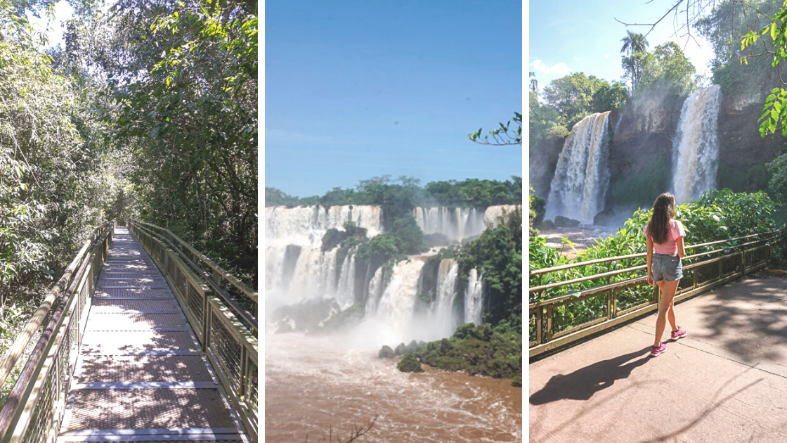 How to visit Iguazu Argentinean side