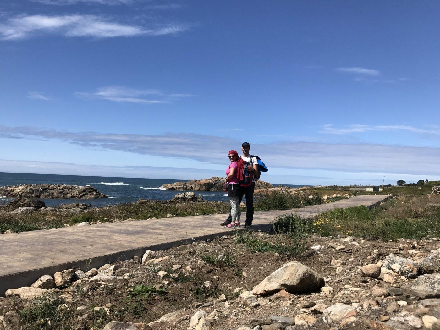 Camino Portuguese Camino de Santiago Pilgrimage