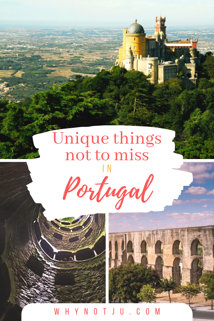 Portugal has something worth seeing and experience in every region. Find the best places to visit for your next Portugal trip, be it medieval towns, beaches, wineries or big city life.