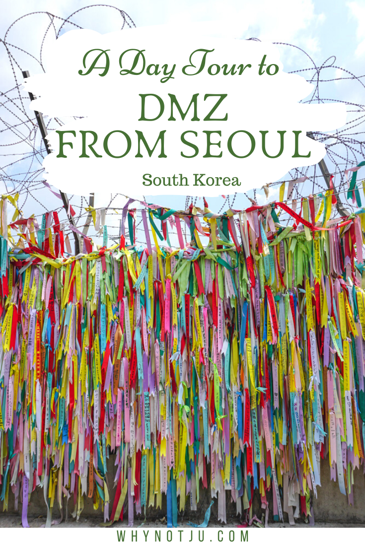 Visit the DMZ border between North and South Korea. Two nations that are still at war. Read all you need to know before picking a DMZ Tour from Seoul. How can you prepare for your trip, and what will you catually see?